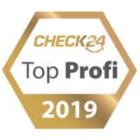 check24 Top Profi 2019